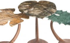 rossana orlandi Rossana Orlandi's Incredibly Artistic Side Tables Orlandis Incredibly Artistic Side Tables feature 240x150