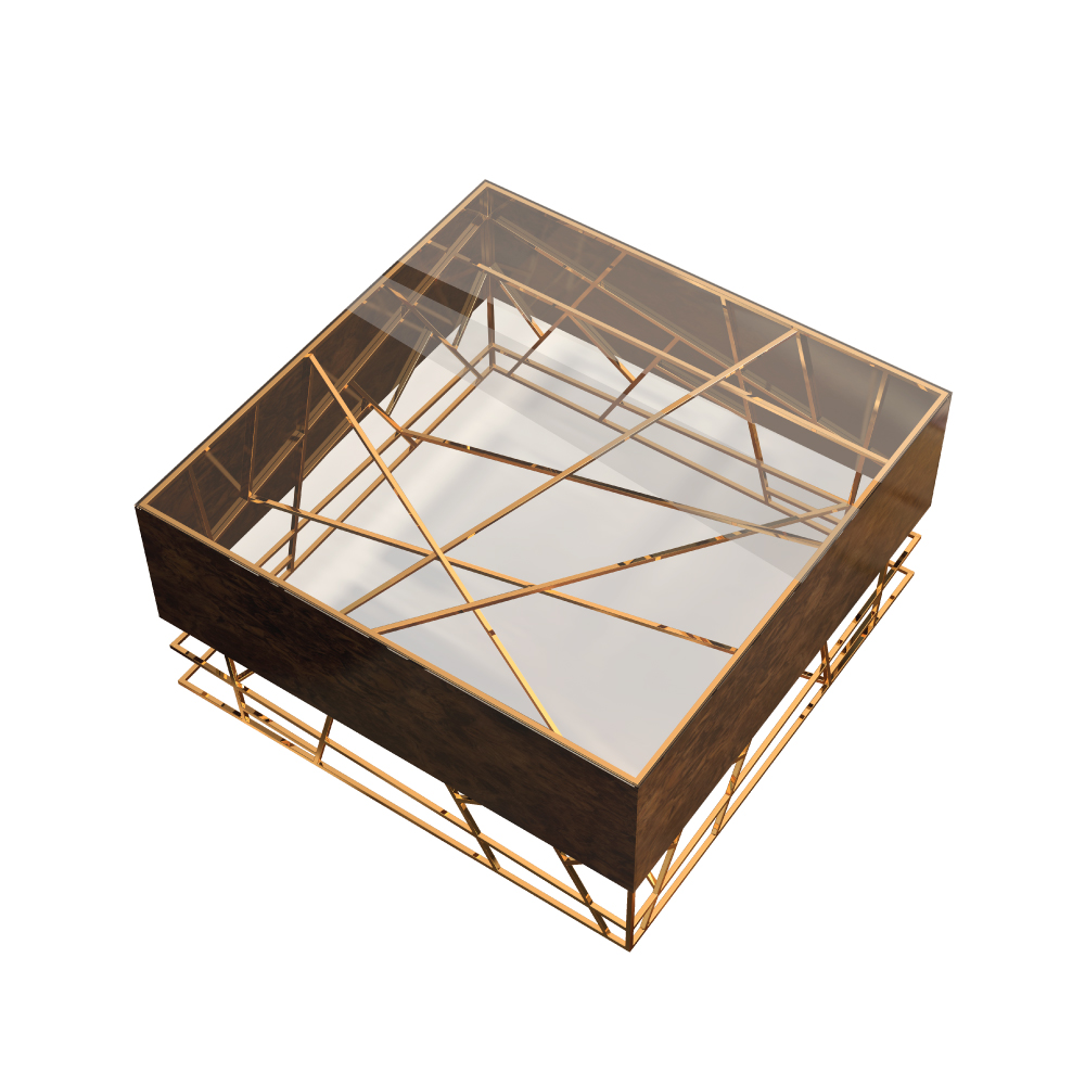 glass center tables Get Impressed By These 10 Marvelous Glass Center Tables kenzo center table4