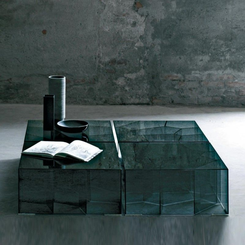 Glas Italia's Beautiful Glassy Creations glas italia Glas Italia's Beautiful Glassy Creations Beautiful Glassy Creations 7
