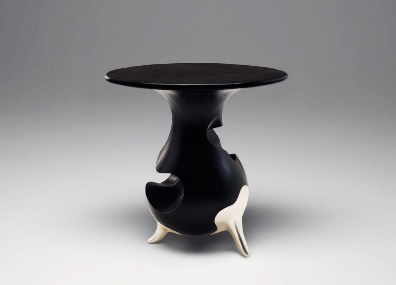 Mattia Bonetti's Modern Side Tables mattia bonetti Mattia Bonetti's Modern Side Tables Bonettis Modern Side Tables 11