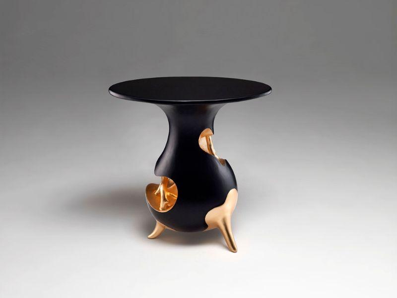 Mattia Bonetti's Modern Side Tables mattia bonetti Mattia Bonetti's Modern Side Tables Bonettis Modern Side Tables 2
