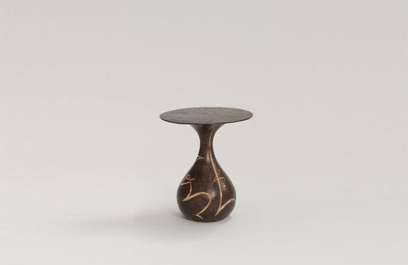 Mattia Bonetti's Modern Side Tables mattia bonetti Mattia Bonetti's Modern Side Tables Bonettis Modern Side Tables 5
