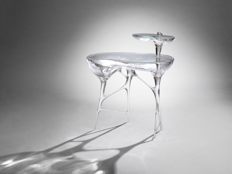 Mattia Bonetti's Modern Side Tables mattia bonetti Mattia Bonetti's Modern Side Tables Bonettis Modern Side Tables 6