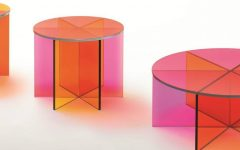 glas italia Glas Italia's Beautiful Glassy Creations coffee and side tables 240x150