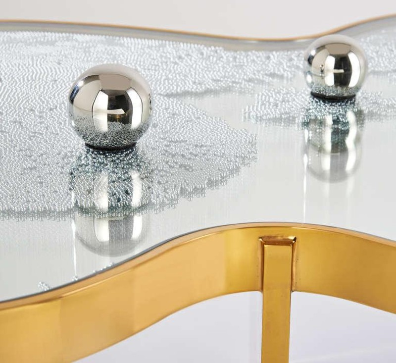 5 Art-Filled Coffee Table Designs From Twenty-First Gallery coffee table design 5 Art-Filled Coffee Table Designs From Twenty-First Gallery 2 1
