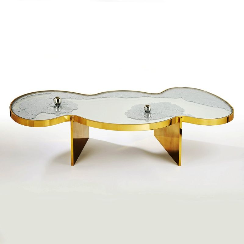 5 Art-Filled Coffee Table Designs From Twenty-First Gallery coffee table design 5 Art-Filled Coffee Table Designs From Twenty-First Gallery 2