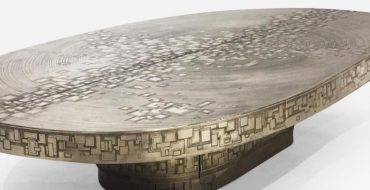 5 Art-Filled Coffee Table Designs From Twenty-First Gallery FT coffee table design 5 Art-Filled Coffee Table Designs From Twenty-First Gallery 5 Art Filled Coffee Table Designs From Twenty First Gallery FT 370x190