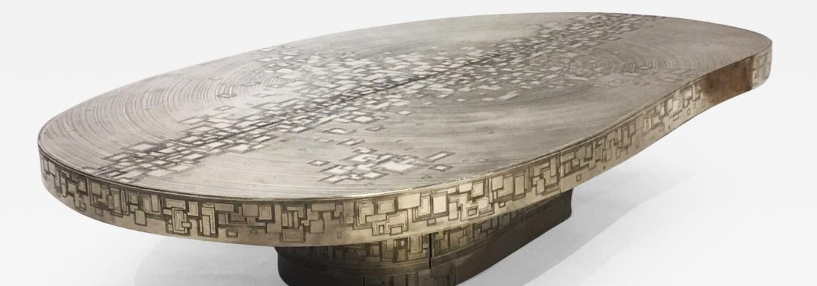 5 Art-Filled Coffee Table Designs From Twenty-First Gallery FT coffee table design 5 Art-Filled Coffee Table Designs From Twenty-First Gallery 5 Art Filled Coffee Table Designs From Twenty First Gallery FT