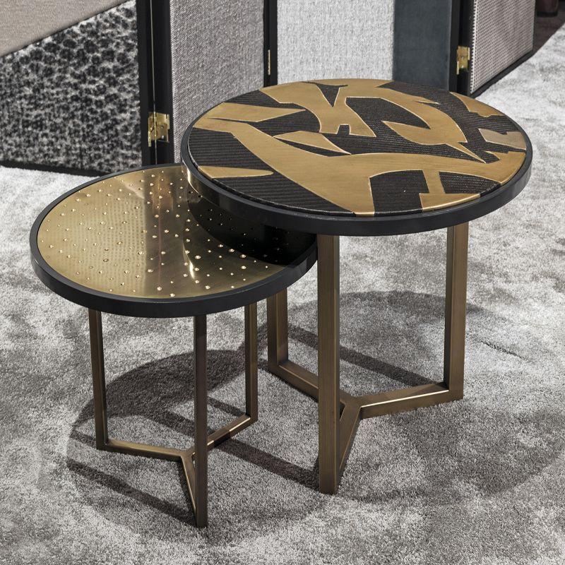 High-End Side Table Design By Artemest side table High-End Side Table Design By Artemest High End Side Table Design By Artemest 2