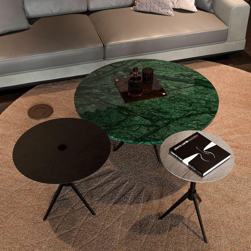 High-End Side Table Design By Artemest side table High-End Side Table Design By Artemest High End Side Table Design By Artemest 3
