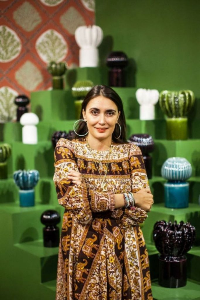Get To Know Maison et Objet's Designer of The Year: Laura Gonzalez designer of the year Get To Know Maison et Objet's Designer of The Year: Laura Gonzalez Get To Know MaisonObjet   s Designer Laura Gonzalez 6 683x1024